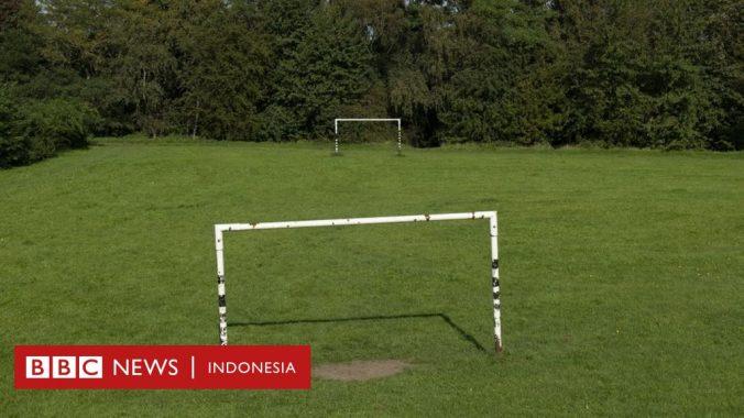 Informasi sepakbola tanpa yang Anda tidak dapat hidup