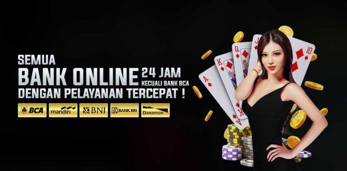 Pelayanan Terbaik 24 Jam Hanya Untuk Member Situs PokerClub88