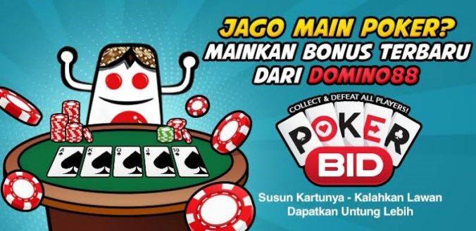 Menghasilkan Keuntungan dari Domino88 dengan Permainan Poker