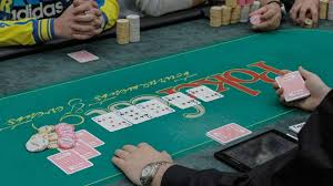 Strategies and Tactics in Poker, Does This Remember 9 Card Stud