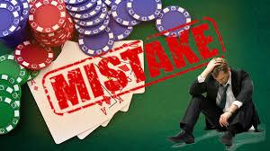 Gambling System - Don't Make This Mistake