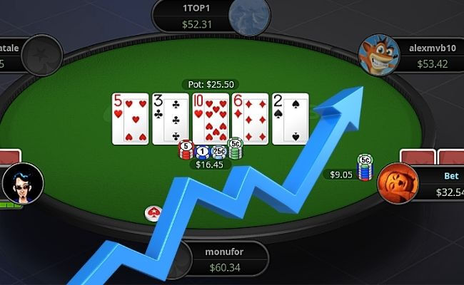 Advanced Poker Strategy - 3 Steps To An Unbeatable Strategy